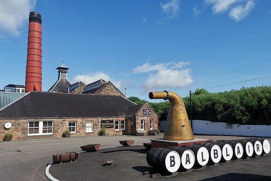 2-daagse Highland Whisky Tour vanuit ...