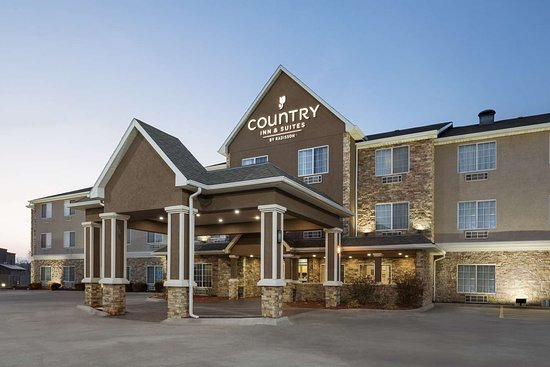 Country Inn & Suites by Radisson, Topeka West, KS