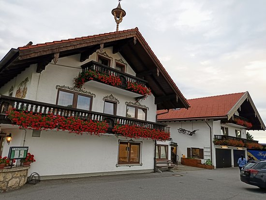 Hotel Gasthof Kramerwirt, Hotels in Tegernsee