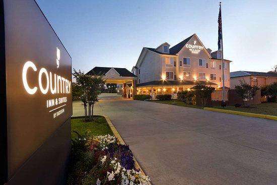 Country Inn & Suites by Radisson, Covington, LA