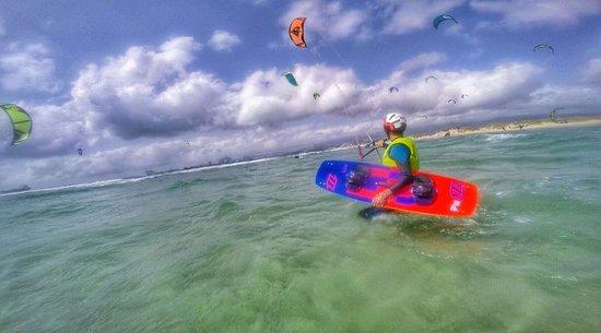 KitePassion Tarifa Kiteschool