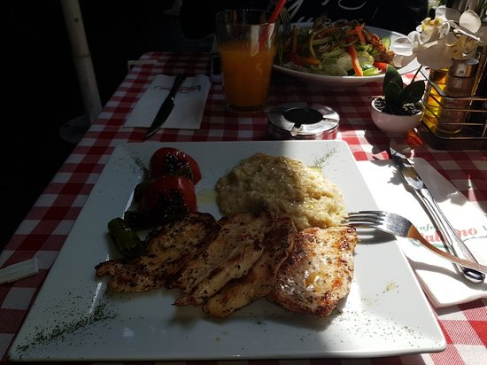 Italiano Cafe صورة فوتوغرافية