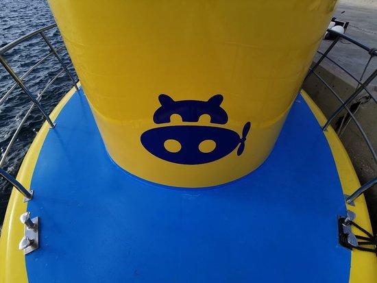 Hippo Sub