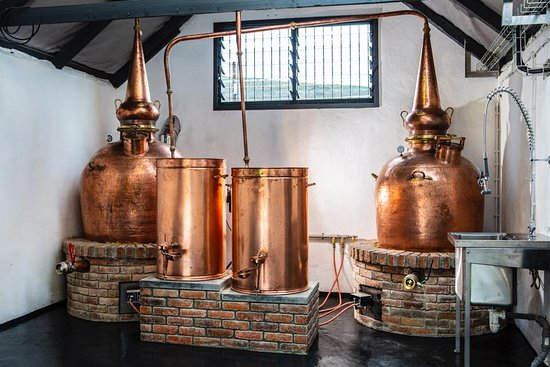 Killowen Distillery