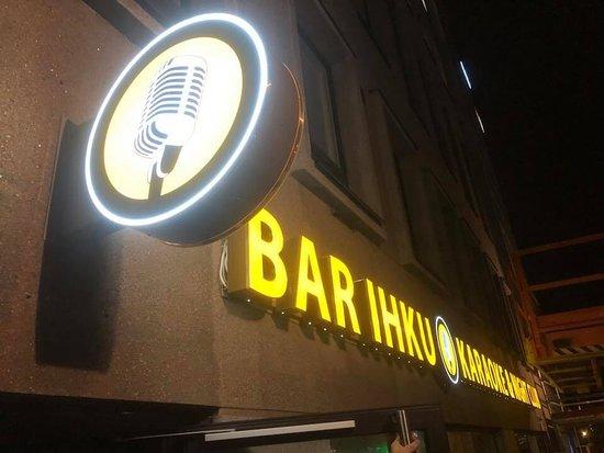 Bar Ihku