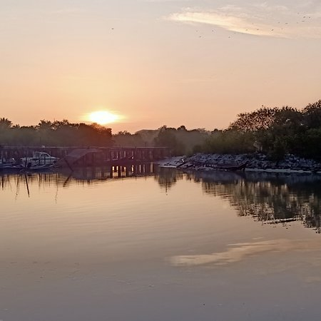 Sungai Besar照片