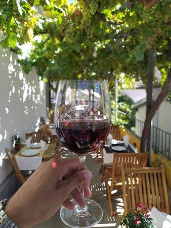 Restaurante Writer`s Place