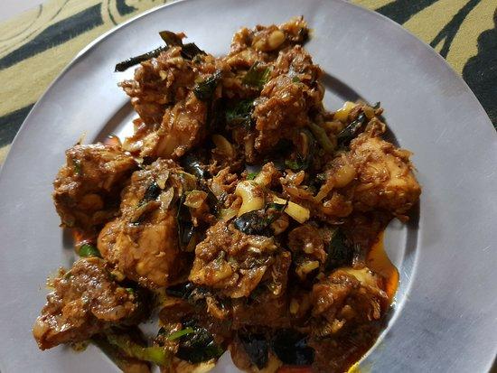 Bilde fra Bhojanam Multi Cuisine Restaurant-KPHB