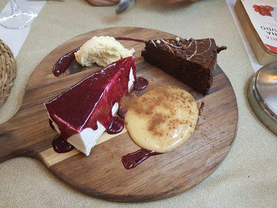 imagen Restaurante Zumardi en Hernani