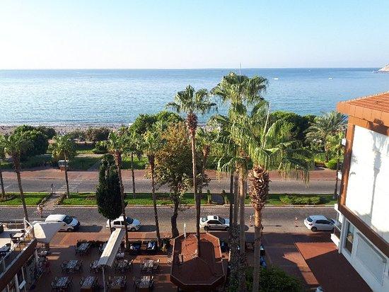 Eftalia Aytur Hotel Photo
