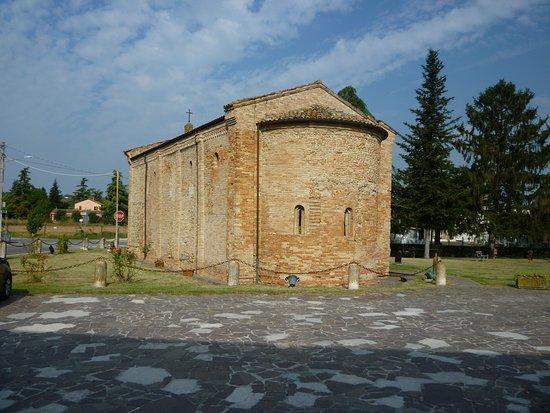 Parrocchia di S. Bartolomeo Ap. in Tipano