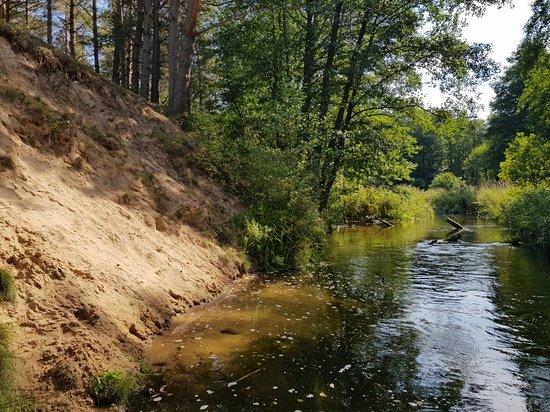 """Kapciamiestis, Litauen: Kapciamiescio Senoves Gyvenviete """"Pinciaragis"""""""