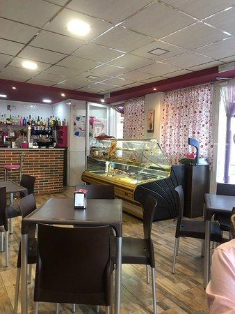 imagen La Chulilla Cafeteria en Arquillos