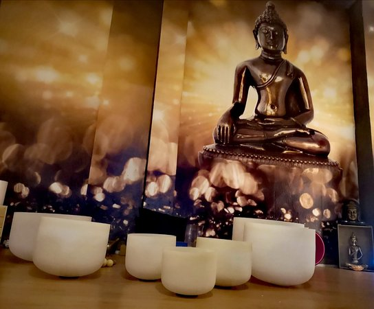 Centro Mundo Yoga Salud