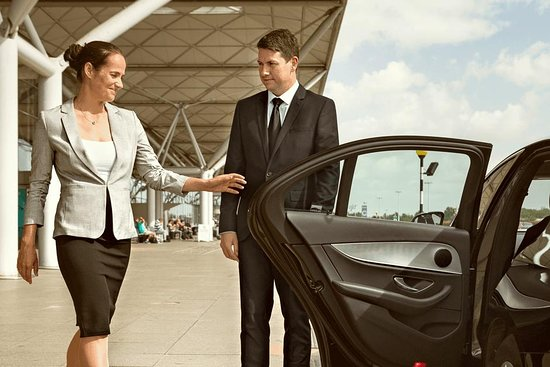 Pearson Airport Taxi Service