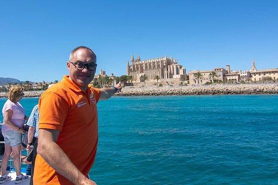 Palma de Mallorca Bay乘船游览
