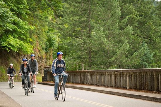 Bicicleta y caminata: aventura en el...