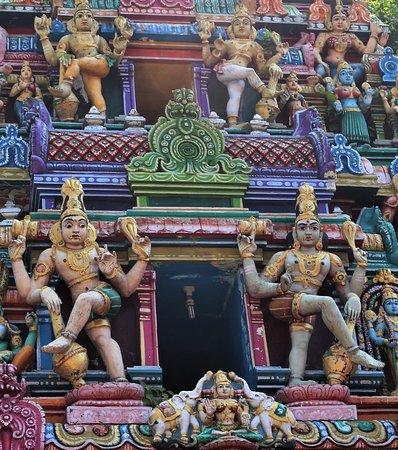 Sree Ganesh Temple Mullackall