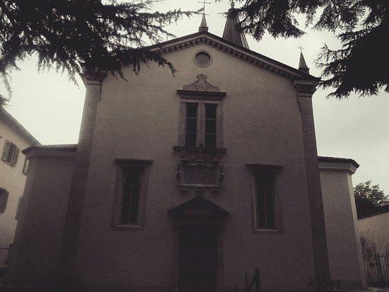 Gorizia, Italia: Chiesa di San Giovanni