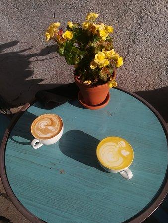 Фотография Väike Lisanna - Vegan Coffee Shop