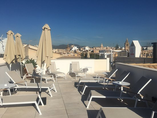 Amazing place to stay in Palma