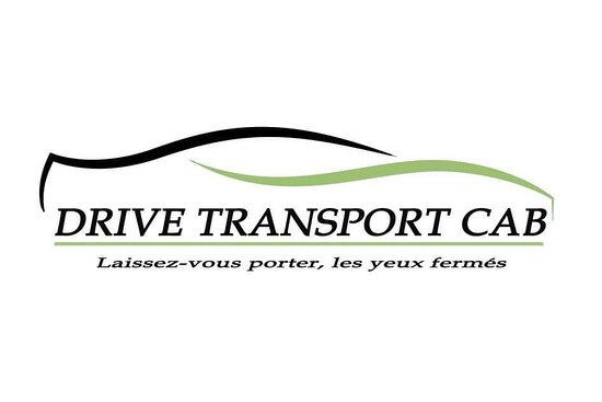 DRIVE TRANSPORT CAB