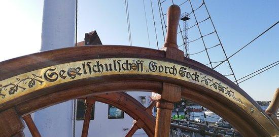Stralsund صورة فوتوغرافية