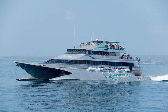 Bounty Lembongan Day Cruise con...