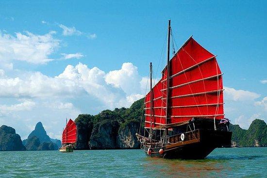 June Bahtra Phuket - JOIN TOUR