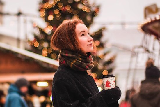 Magisk juleturné i San Marino