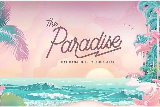 Il paradiso 2019 da Santo Domingo