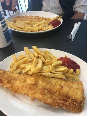 Mildenhall Fish Chips Updated 2020 Restaurant Reviews