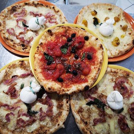Pizzeria Gennaro 'o Napulitano