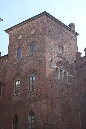 palazzo del Comune di Cremona