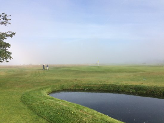 Falsterbo Golfbana