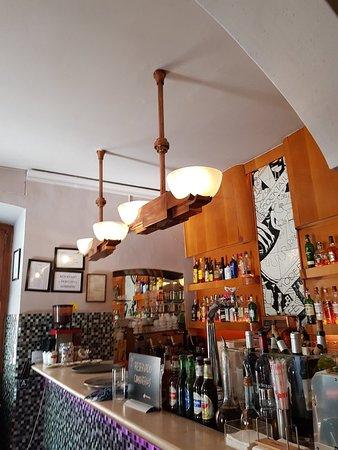 imagen Cafe Moderno en Madrid