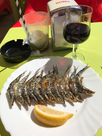 Best sardines ever!