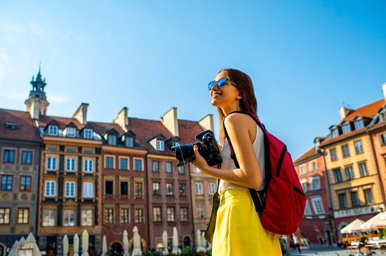 Explore Warsaw - Things to do in Warsaw