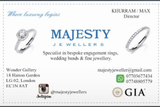 Majesty Jewellers