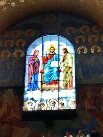 Ставропигиальный Никольский Морской собор города Кронштадта