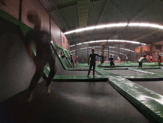 Indoorpretpark Maassluis