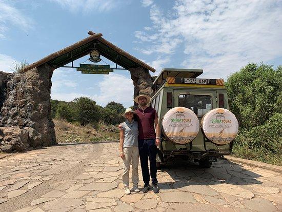 Shika Tours Safaris