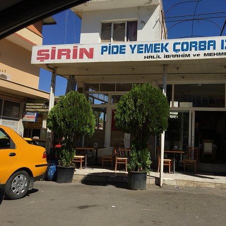 Karacasu, Turkije: Mükemmel tahinli
