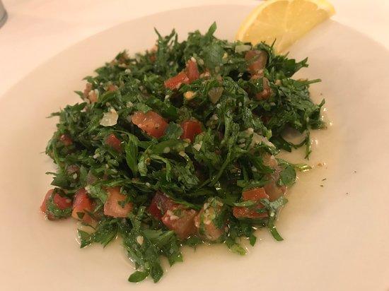 Food - Le Grand Liban Photo