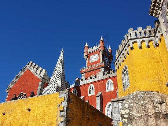 Фотография Sintra and Cascais LGBT Day Trip from Lisbon