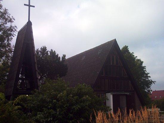 Kapelle St. Birgitta