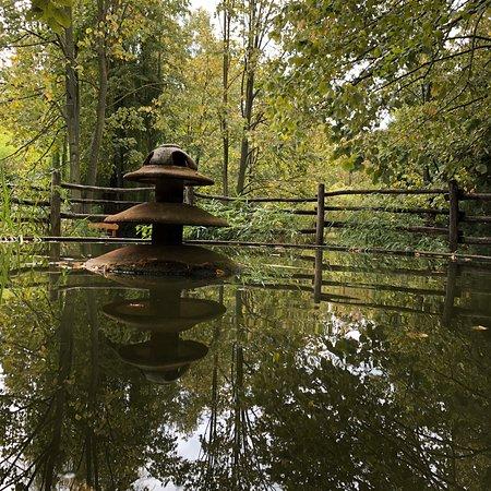 Kecskemeti Arboretum