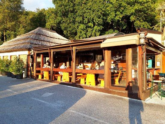 UGOSTITELJSKI OBRT SIDRO, Kraljevica - Restaurant Bewertungen & Fotos - Tripadvisor