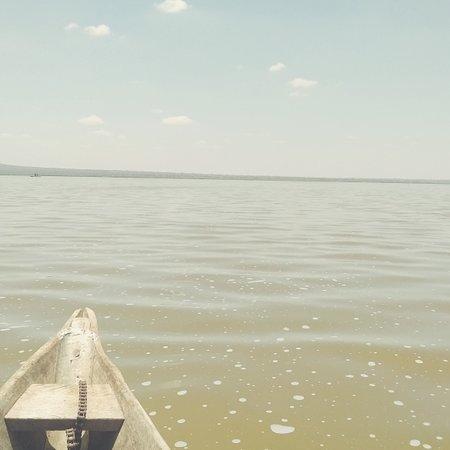 Same, Tanzania: lake jipe booking with www.thebiggmax.com