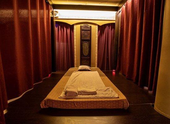 Saeng Tian Thai Massage